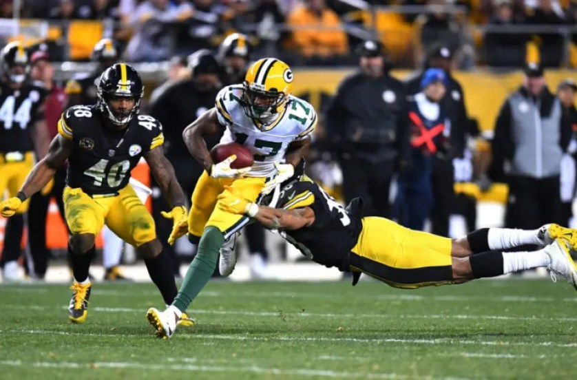 Pittsburgh Steelers vs Green Bay Packers Live Stream: How to watch