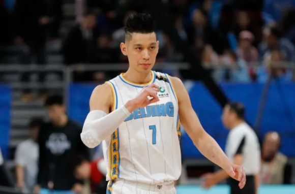 Charlotte Hornets Alumni: Jeremy Lin is playing well in China