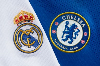 Real Madrid vs Chelsea: A potted history of Blues versus Whites
