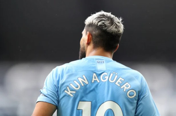 Will Manchester City's Sergio Aguero end up at Barcelona?