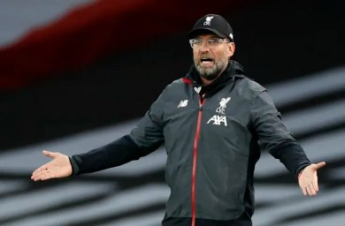 Klopp in shock discussions to replace Koeman at Barcelona