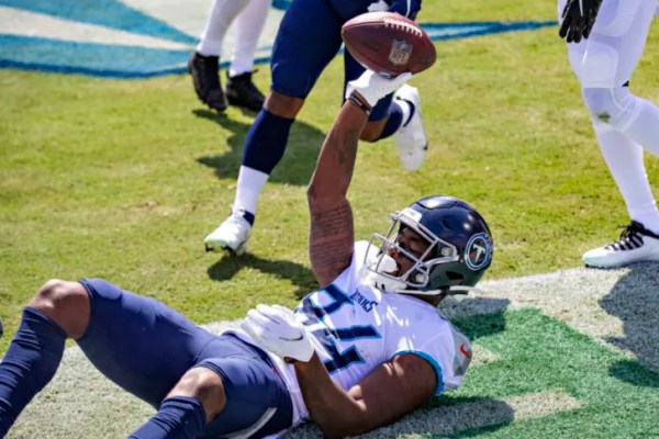 Recap: Tennessee Titans beat Jacksonville Jaguars in unusual way