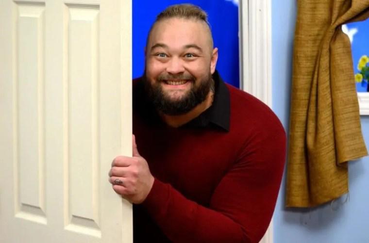 WWE, Bray Wyatt via WWE.com