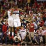 Washington Wizards On Verge Of 1st Playoff Series Win