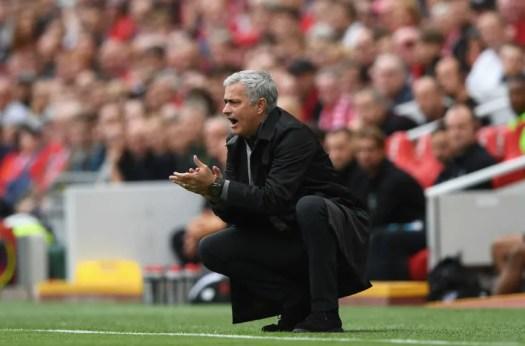 Man. Utd vs. Tottenham: Battle for second a mouthwatering ...