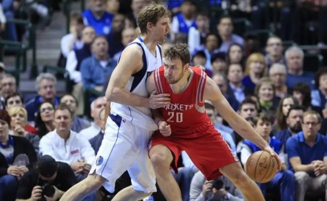 Game 78 Houston Rockets At Dallas Mavericks Preview