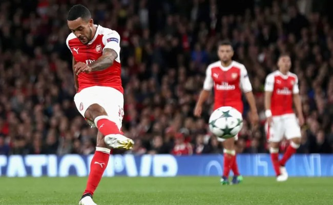 Arsenal Vs Ludogorets Recap Highlights And Analysis