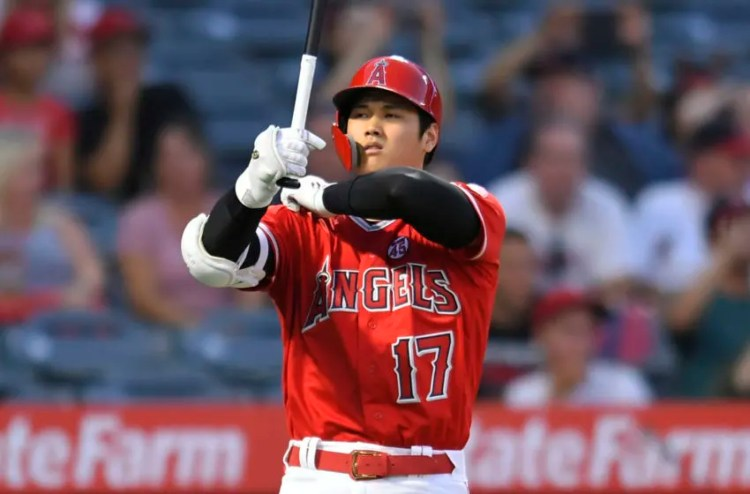 Los Angeles Angels: Should Shohei Ohtani be shut down in ...