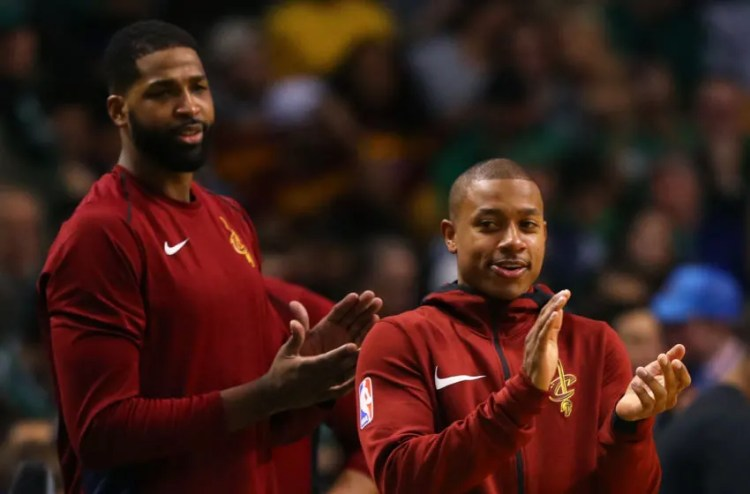 NBA Trade Rumors: Cleveland Cavaliers shopping Tristan ...