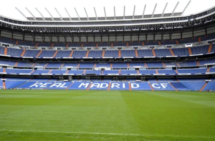 Real Madrid 2019/2020 preseason gets underway