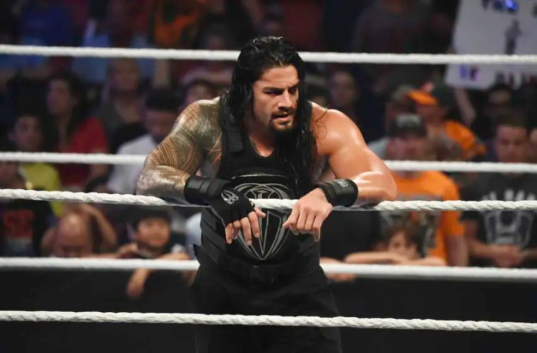 Roman Reigns should've lost, and here's why