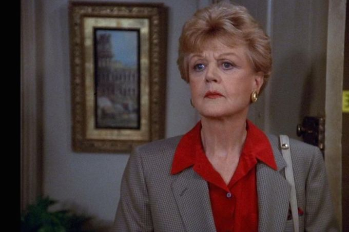 9 mysterious facts about murder, she wrote | mental floss