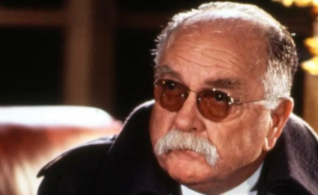 10 Hearty Facts About Wilford Brimley Mental Floss