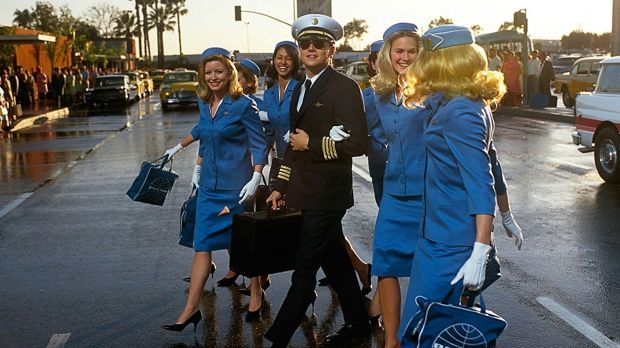 12 Fast Facts About Catch Me If You Can | Mental Floss