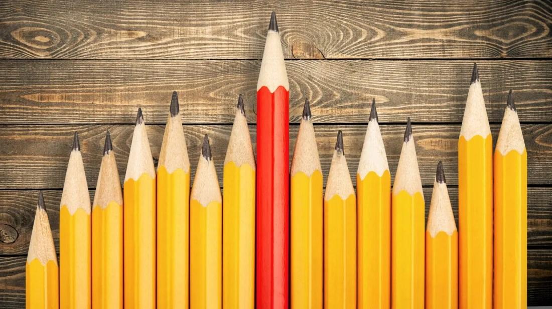 Pencils That Dont Break