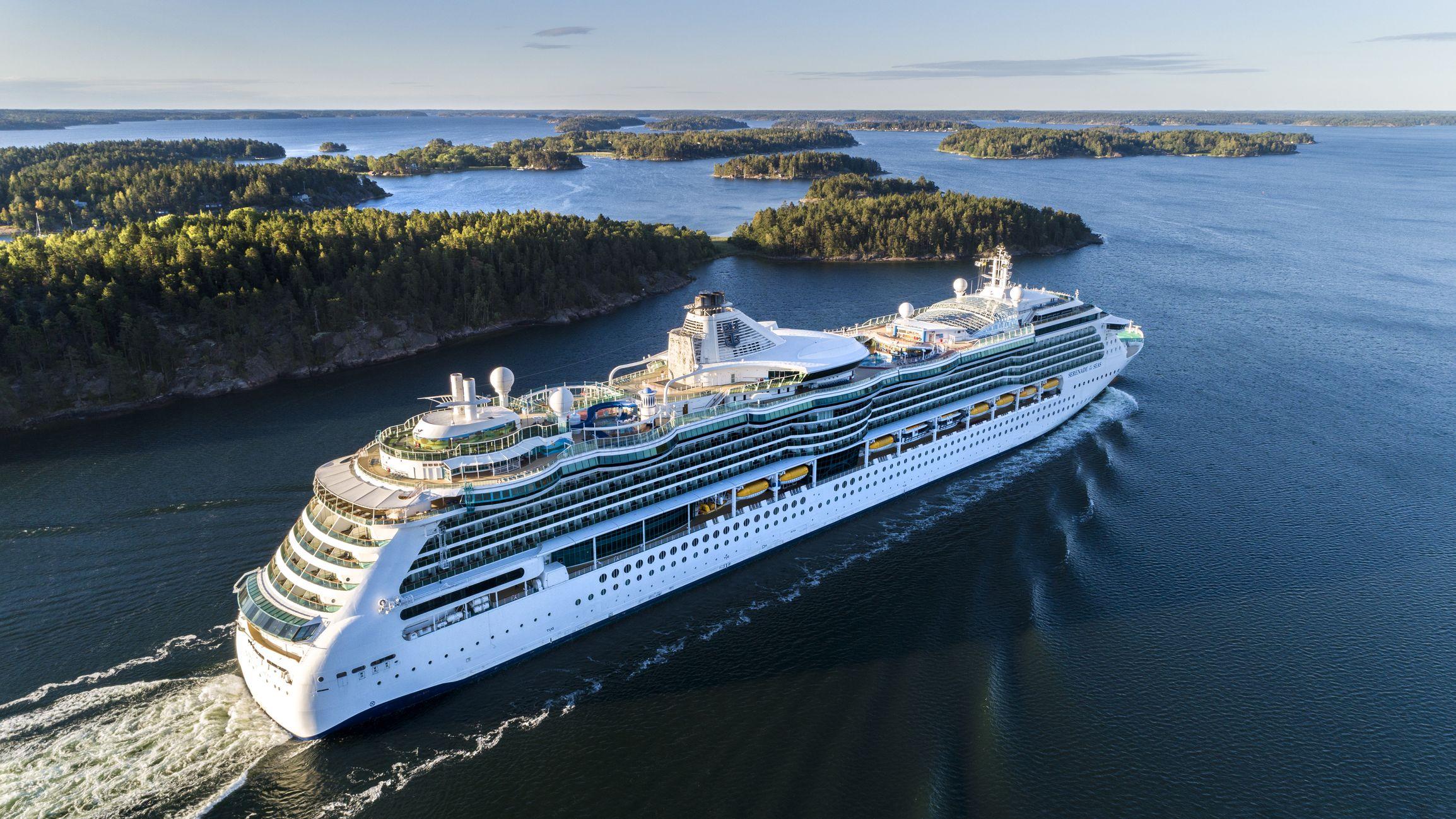 14 secrets of cruise