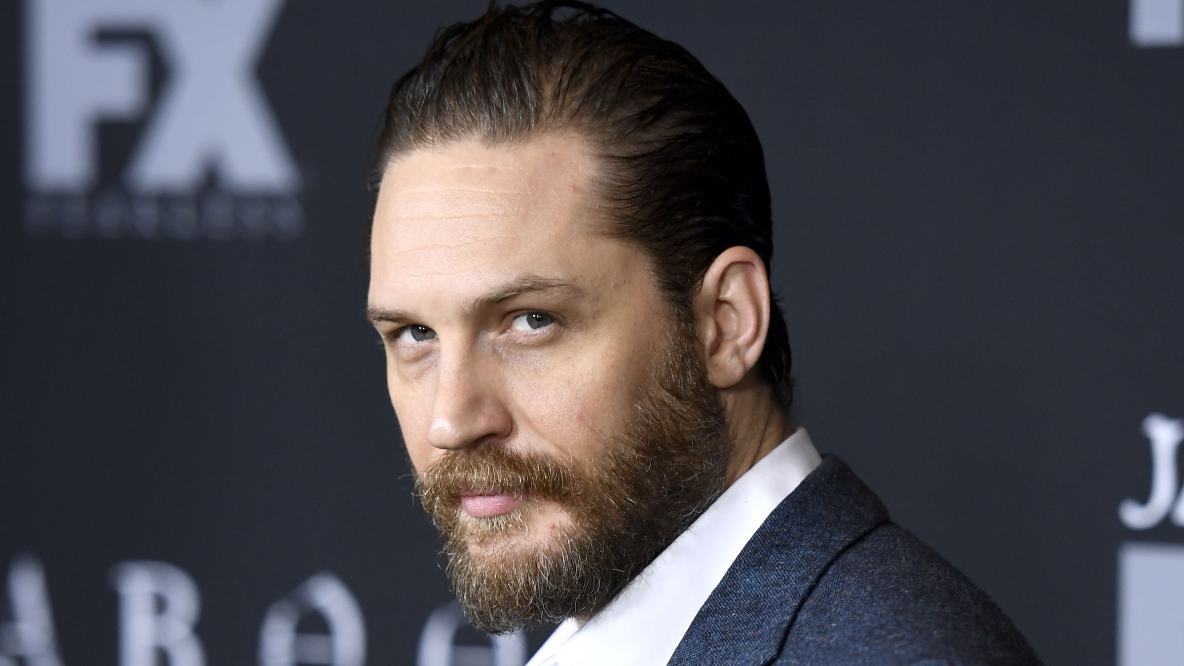 Tom Hardy Was Considered To Play A Young Wolverine In The