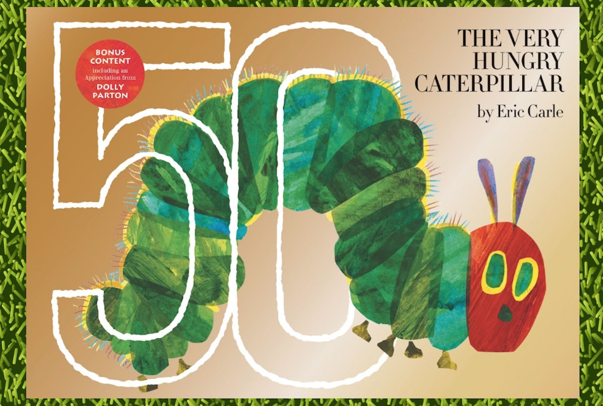 15 facts about the very hungry caterpillar on its 50th anniversary [ 2100 x 1415 Pixel ]