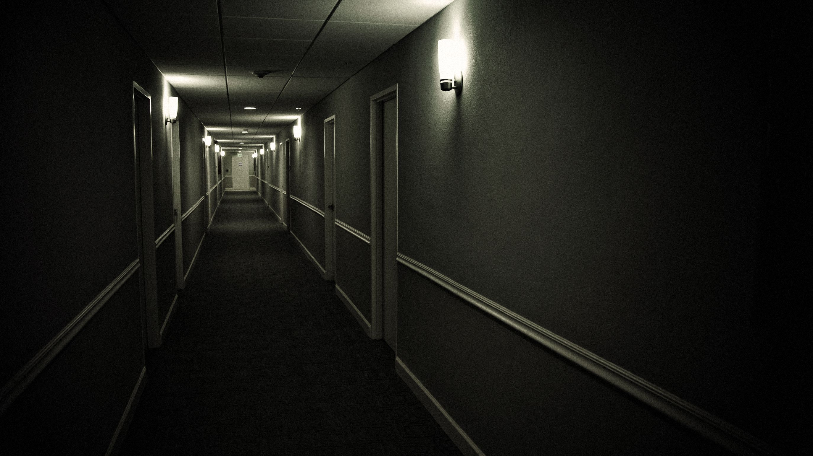 Texas Magnolia Hotel Paranormal Hotspot Open