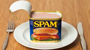 The Origin of SPAM (The Food) & Spam (The Email) | Mental Floss