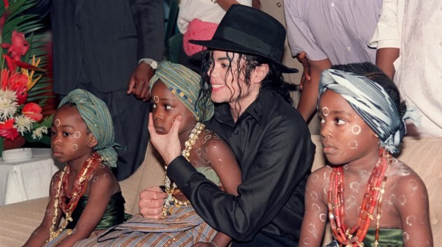 Image result for micheal jackson in cote d' ivoire