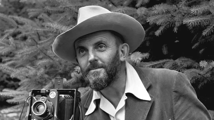 10 Facts About Ansel Adams   Mental Floss