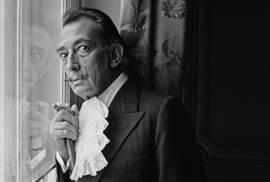 25 Outrageous Quotes from Salvador Dalí