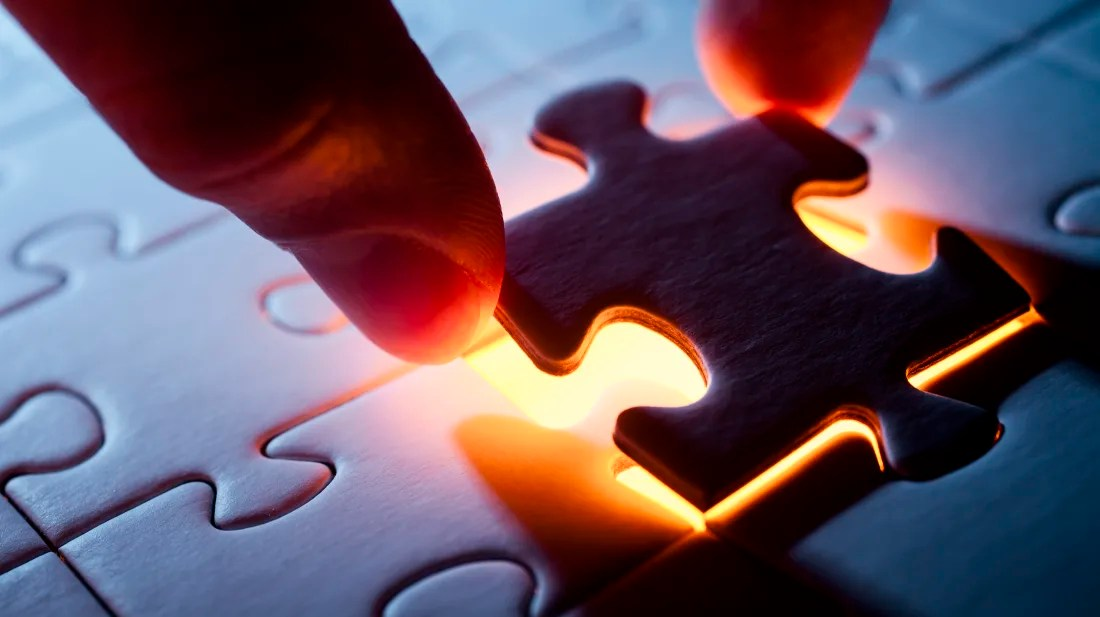watch how jigsaw puzzles