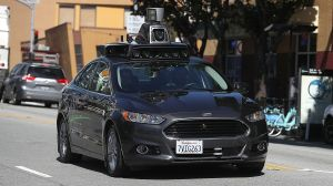 Driverless cars can be hacked with stickers on traffic signs, study suggestions