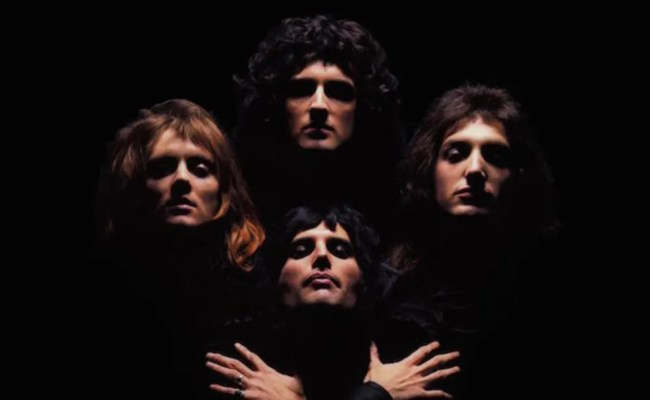 10 Operatic Facts About Bohemian Rhapsody Mental Floss
