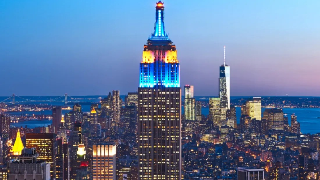 15 Things You Might Not Know About The Empire State Building