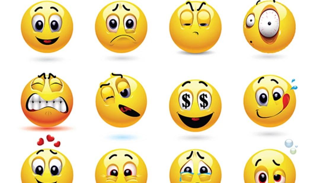 how are emoji made