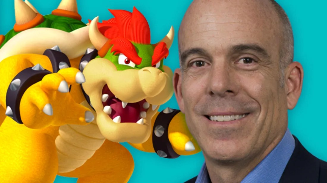 nintendo just hired a