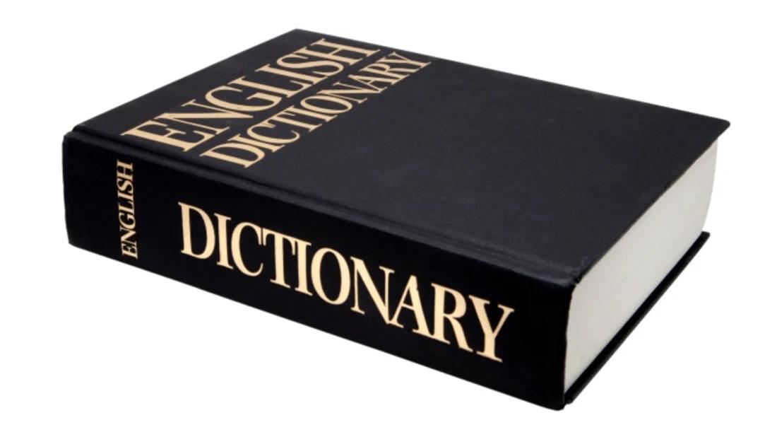 6 alternative dictionaries your