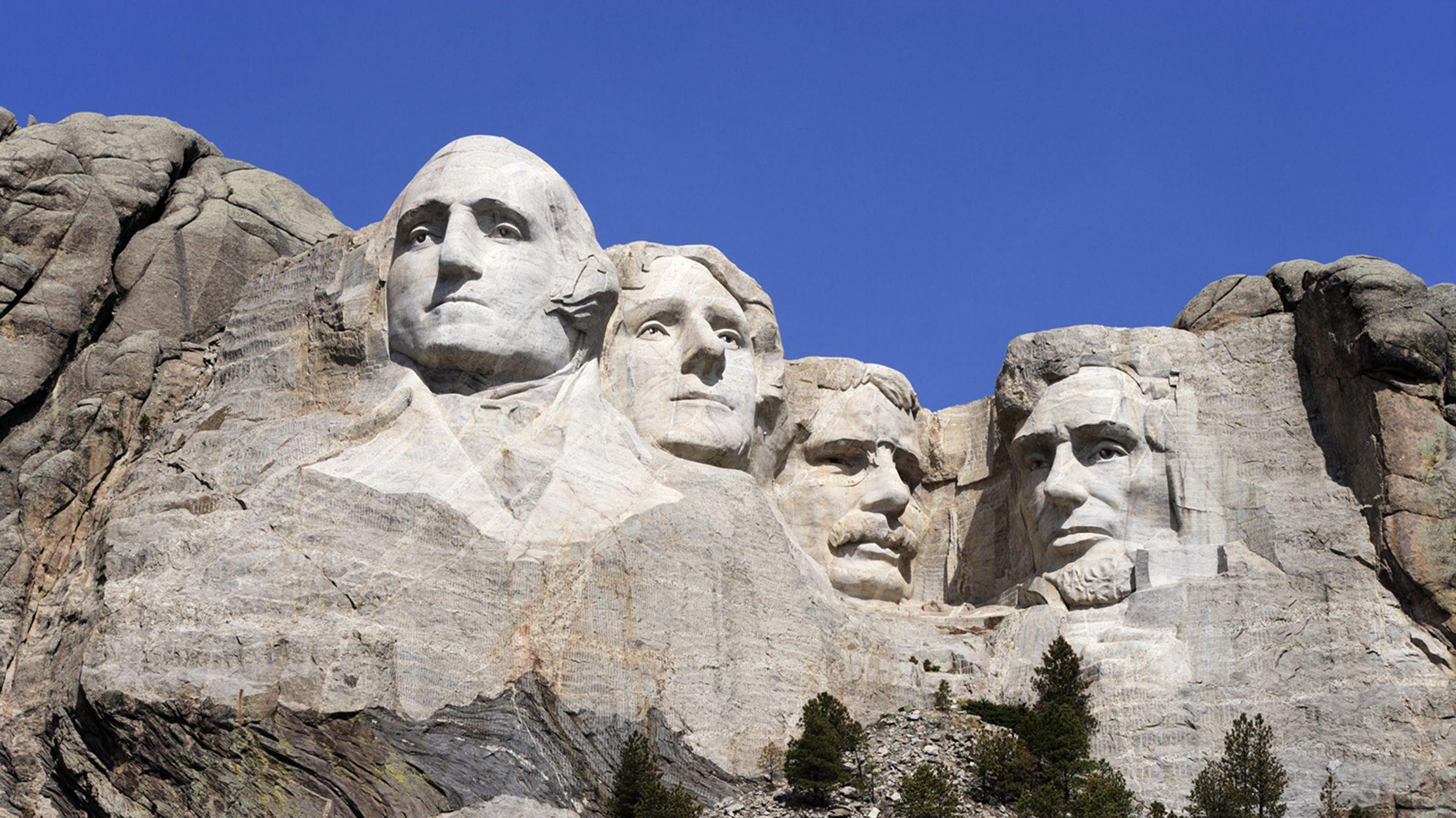 The Hidden Room Behind Mount Rushmore Mental Floss