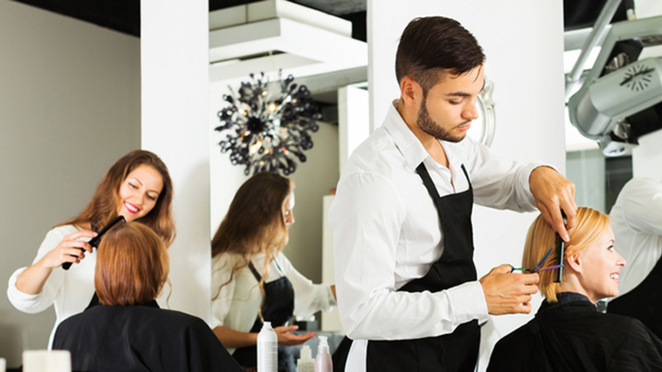 13 Behind The Scenes Secrets Of Hairdressers Mental Floss