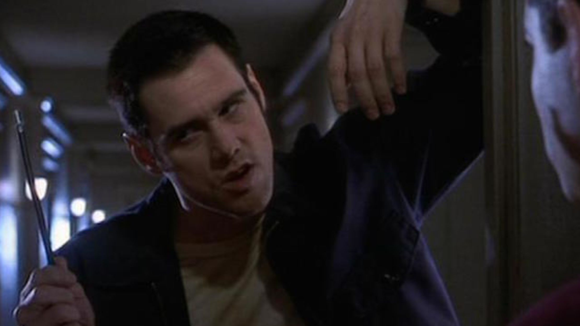 13 hooked up facts about the cable guy [ 2220 x 1248 Pixel ]