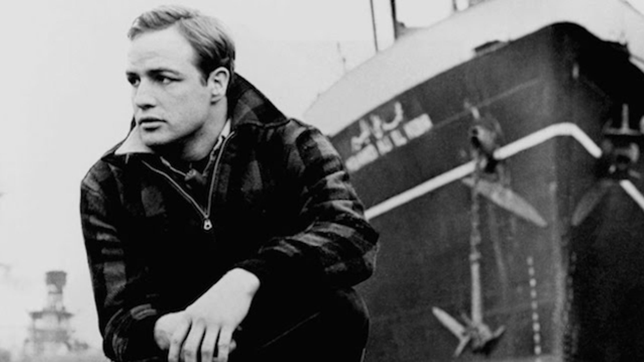 16 Fascinating Facts About Marlon Brando Mental Floss