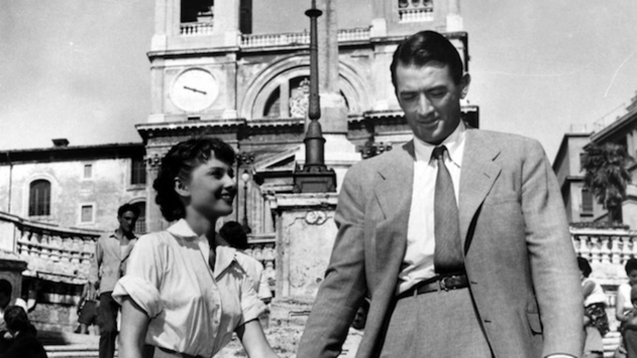 12 Royal Facts About Roman Holiday Mental Floss