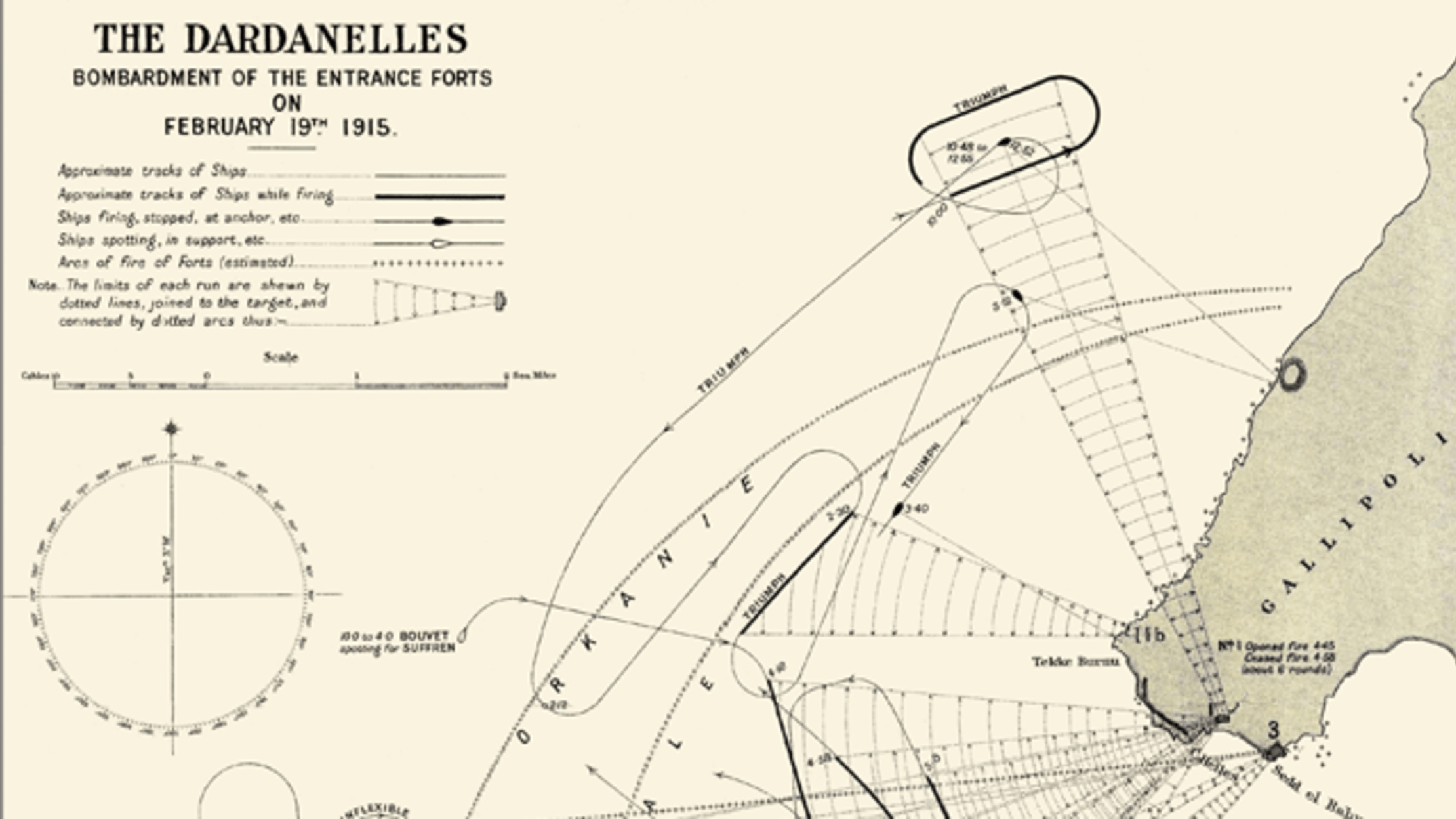 medium resolution of british plan naval attack on dardanelles