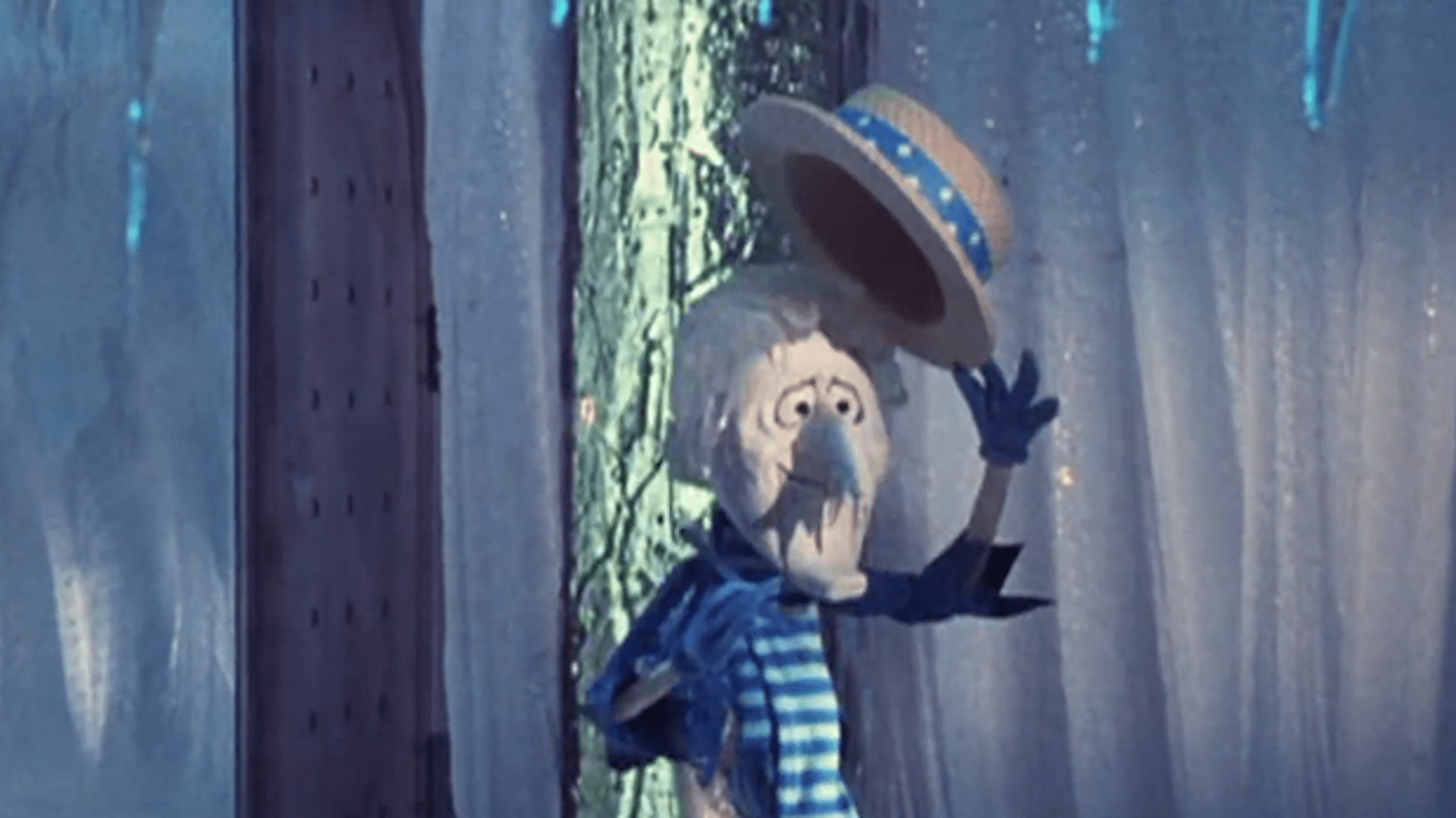 A Few Facts About 4 More Classic Holiday Tv Specials