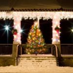 A Brief History Of Christmas Tree Lights Mental Floss