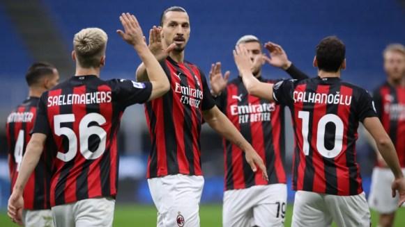 Ibrahimovic tra i Re del derby: una storia di gol
