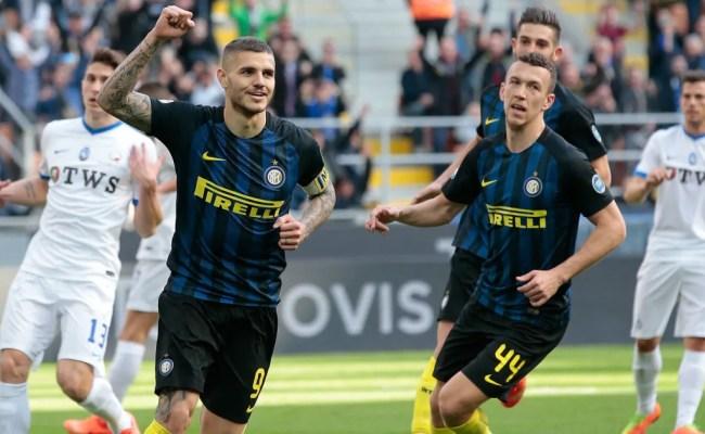 Inter Vs Atalanta Preview Classic Encounter Team News