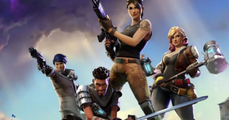 7.40 Patch Notes Fortnite: Everything You Need to Know ...