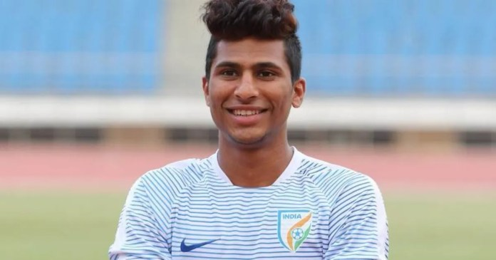 Jamshedpur FC Youngster Aniket Jadhav to Undergo Training With Blackburn Rovers 1