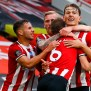 Sheffield United 3 1 Tottenham Report Ratings Reaction