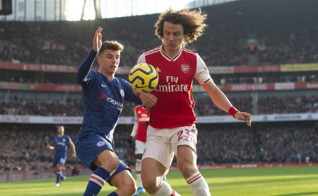 Chelsea Vs Arsenal Preview How To Watch On Tv Live