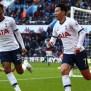 Aston Villa 2 3 Tottenham Report Ratings Reaction As