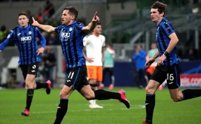 Valencia Vs Atalanta Preview How To Watch On Tv Live